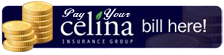 Celina Insurance Online Payments